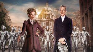 Doctor Who: S08E11