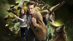 Doctor Who: S07E02