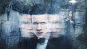 Doctor Who: S07E09