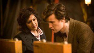 Doctor Who: S05E08