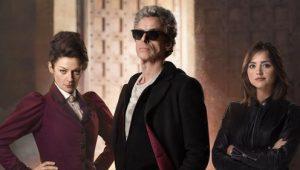 Doctor Who: S09E01