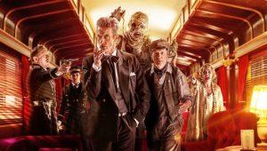 Doctor Who: S08E08