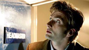Doctor Who: S02E03