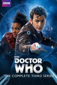 Doctor Who: Season 3