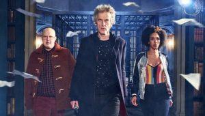 Doctor Who: S10E06