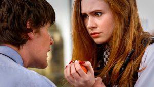 Doctor Who: S05E01