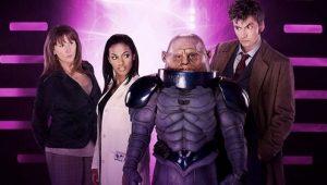 Doctor Who: S04E04