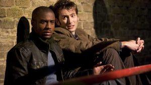 Doctor Who: S03E10