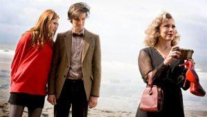 Doctor Who: S05E04