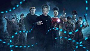 Doctor Who: S10E10