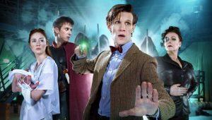 Doctor Who: S06E07
