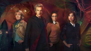 Doctor Who: S09E08