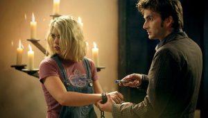 Doctor Who: S02E02