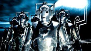 Doctor Who: S02E06