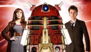 Doctor Who: S04E12