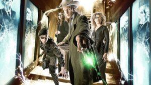 Doctor Who: S06E13