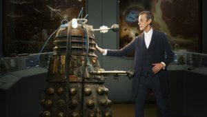 Doctor Who: S08E02