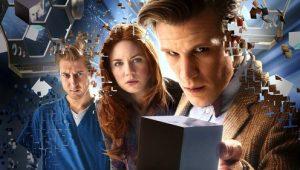 Doctor Who: S07E04