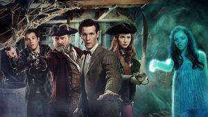 Doctor Who: S06E03