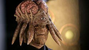 Doctor Who: S03E05