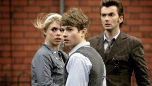 Doctor Who: S02E07