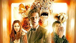 Doctor Who: S06E11