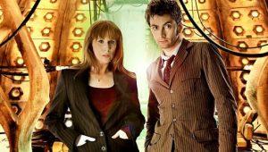 Doctor Who: S04E01
