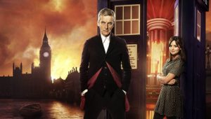 Doctor Who: S08E01