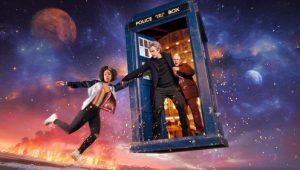 Doctor Who: S10E01