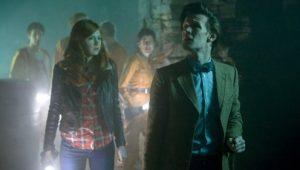 Doctor Who: S06E06