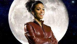 Doctor Who: S03E07