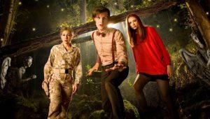 Doctor Who: S05E05