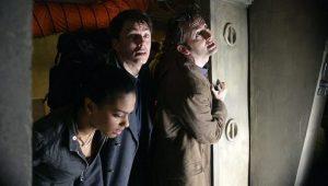 Doctor Who: S03E11