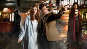 Doctor Who: S05E02