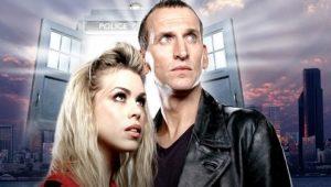 Doctor Who: S01E01