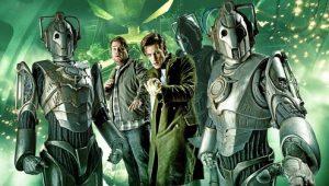 Doctor Who: S06E12