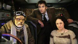 Doctor Who: S03E03