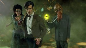 Doctor Who: S06E04