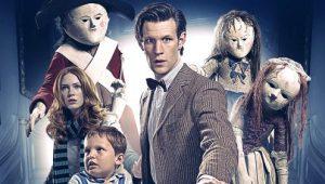 Doctor Who: S06E09