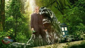 Doctor Who: S08E10