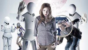 Doctor Who: S06E10