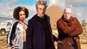 Doctor Who: S10E07
