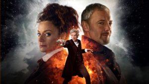 Doctor Who: S10E11