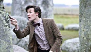 Doctor Who: S05E12