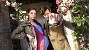Doctor Who: S05E07