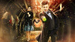 Doctor Who: S07E08