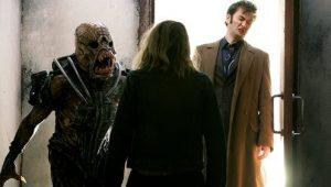 Doctor Who: S02E10