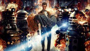 Doctor Who: S07E01