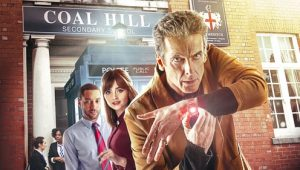 Doctor Who: S08E06