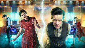Doctor Who: S07E10